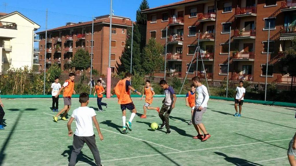 Campo Calcio a 5
