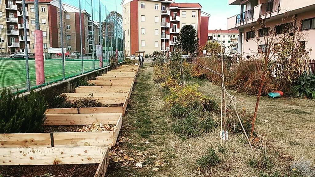 Giardino Foresta - FOOD Forest