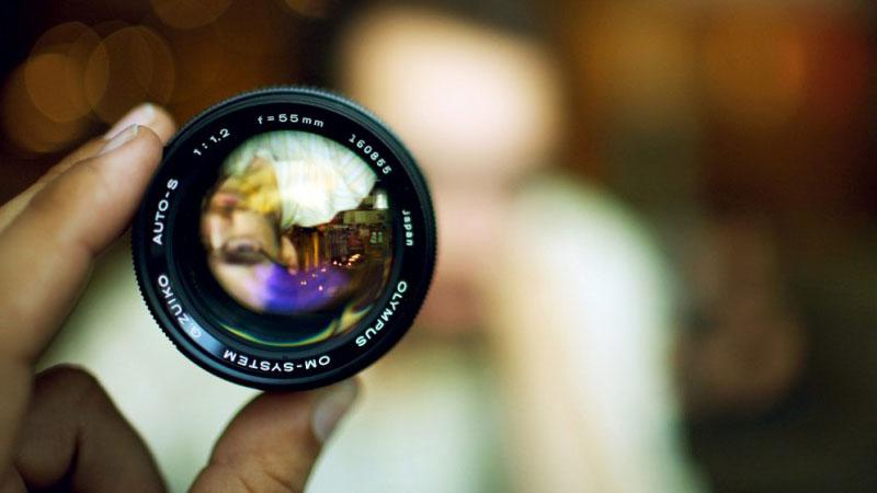FOTOGRAFIA E FOTORITOCCO