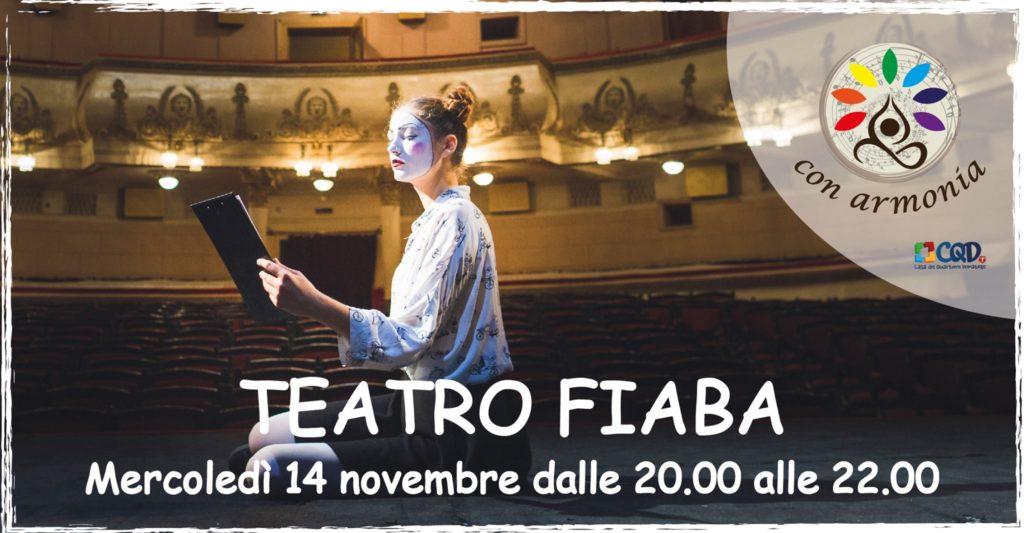 Teatro Fiaba